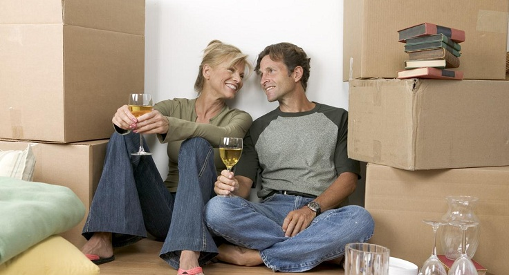 North Richland Hills movers